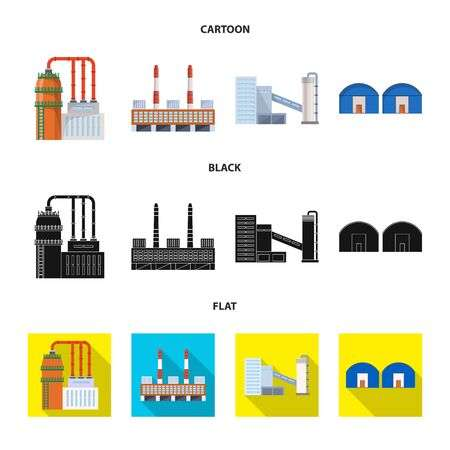189 Biogas Plant Stock Vector Illustration And Royalty Free Biogas.