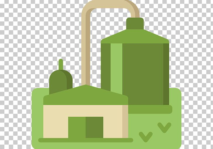 Biogas Renewable Energy Computer Icons PNG, Clipart, Anaerobic.
