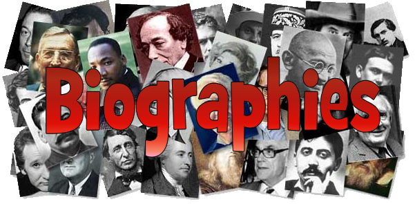 biography clipart.