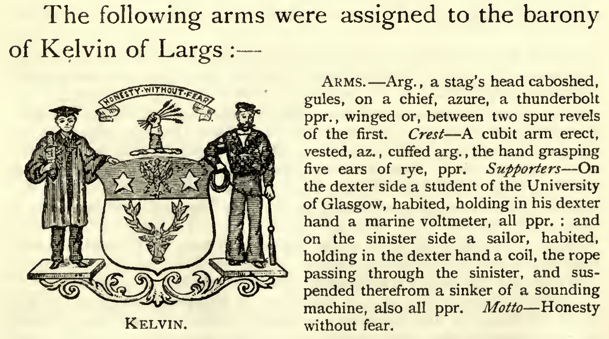 File:Thompson SP 1910 biography of Lord Kelvin page 914 coat of arms.