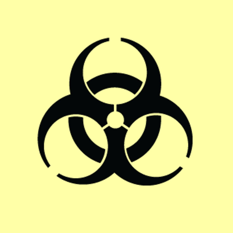 Free Biohazard Symbol, Download Free Clip Art, Free Clip Art on.