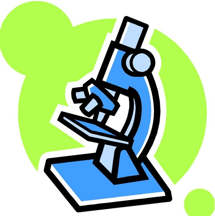 Biology Clipart.