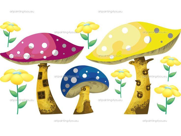 1000+ images about Mushroomy on Pinterest.