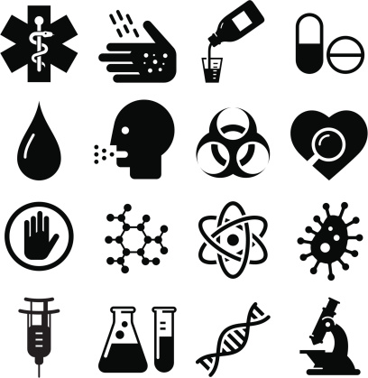 Gallery For > Biomedical Health Clipart.
