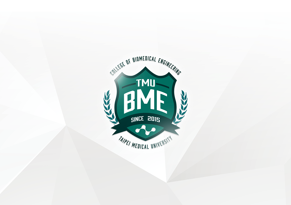 TMU Biomedical Engineering Logo / 2015 on Behance.