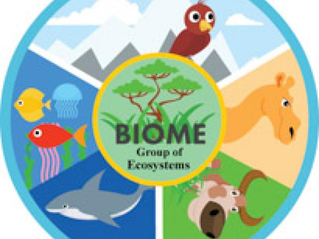 Biomes clipart 7 » Clipart Station.