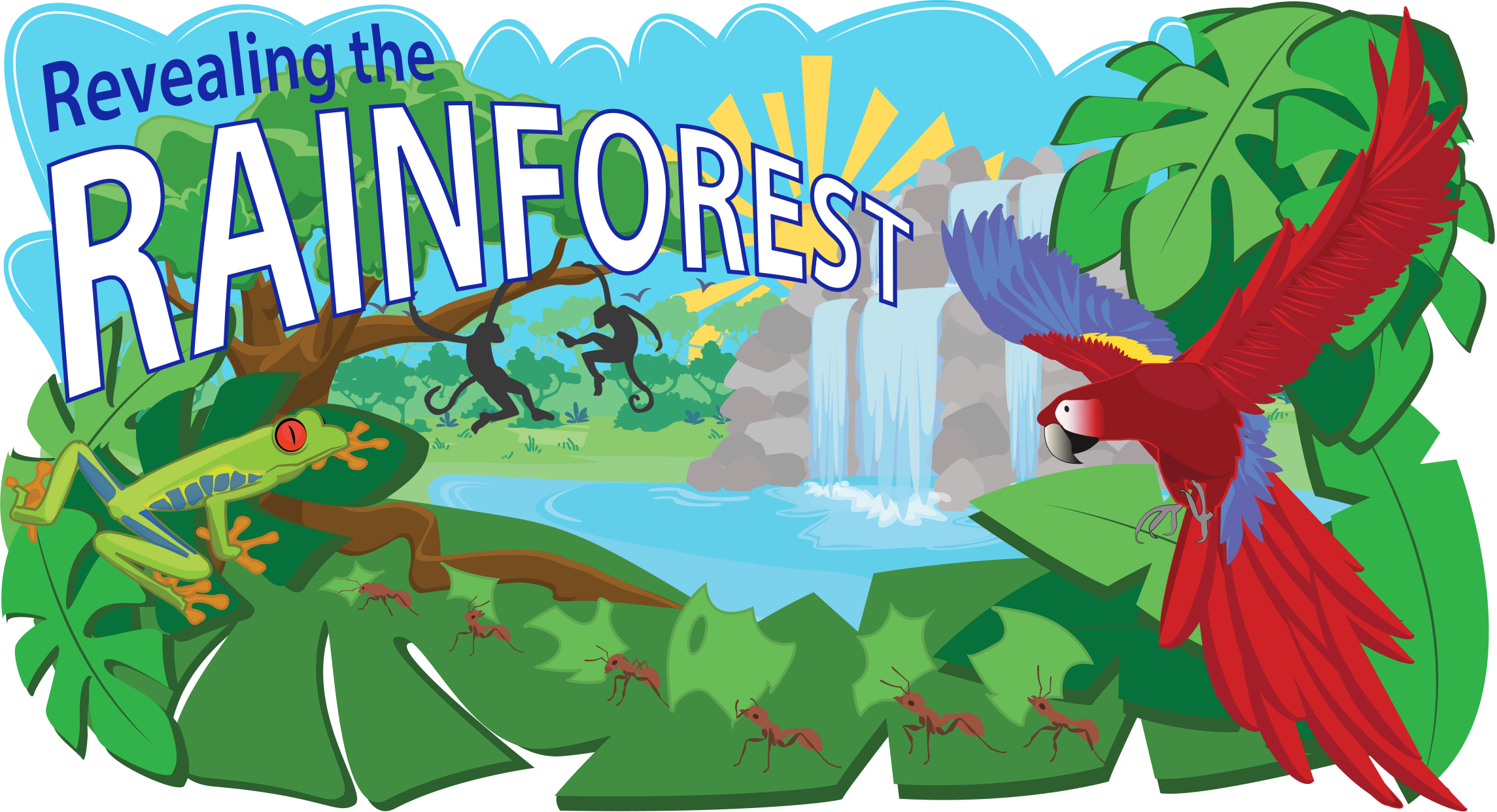 Clipart world biomes, Clipart world biomes Transparent FREE.