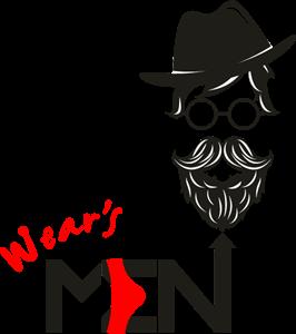 Men Wear\'s Logo Vector (.EPS) Free Download.