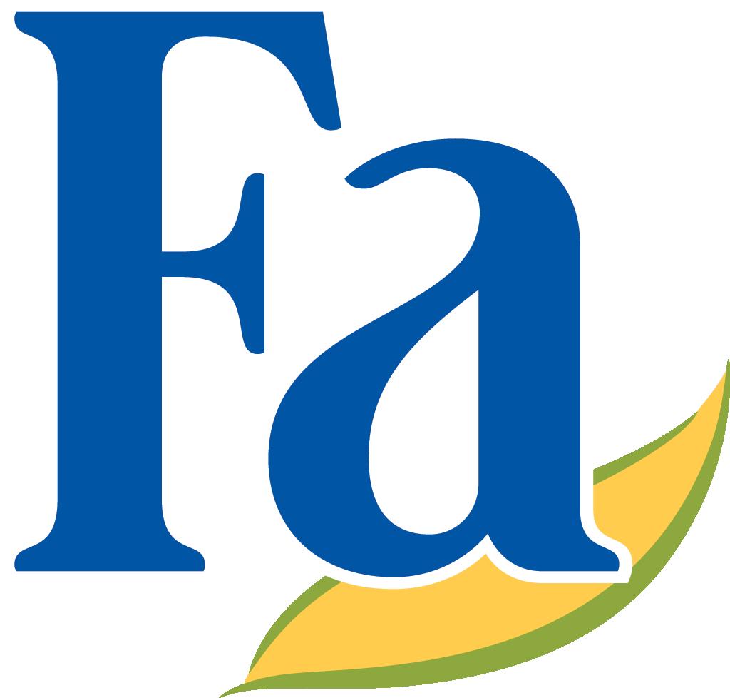 Fa Logo / Cosmetics / Logonoid.com.