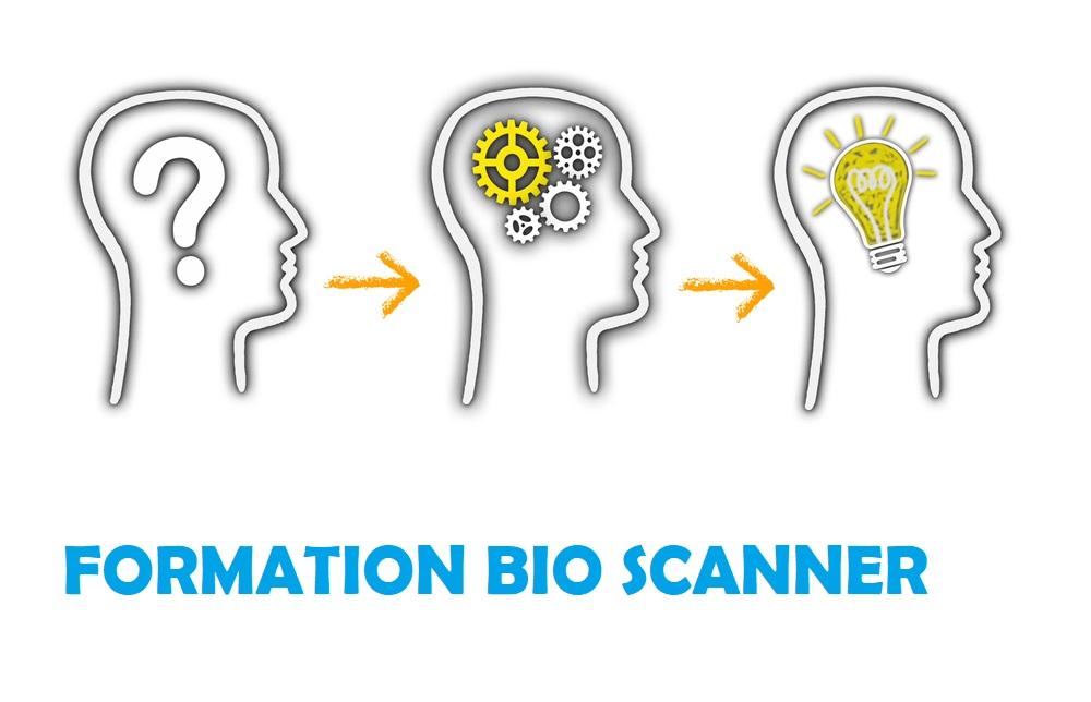 Bio Scanner.