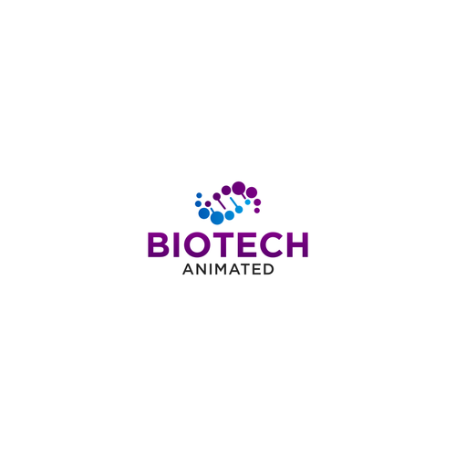 Logo design for biotech/pharma related company.