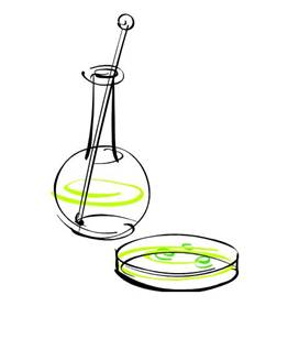Biotech Clip Art.