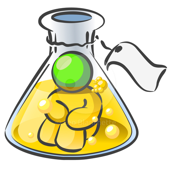 Biotechnology Clipart.