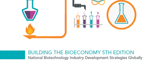 New Pugatch Consilium Study Shows How Countries Can Develop Biotech.