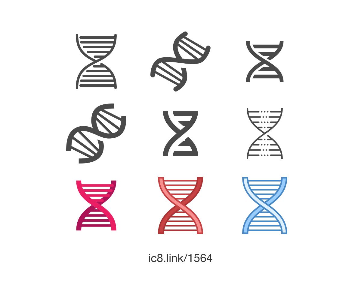 Biotech Icon.