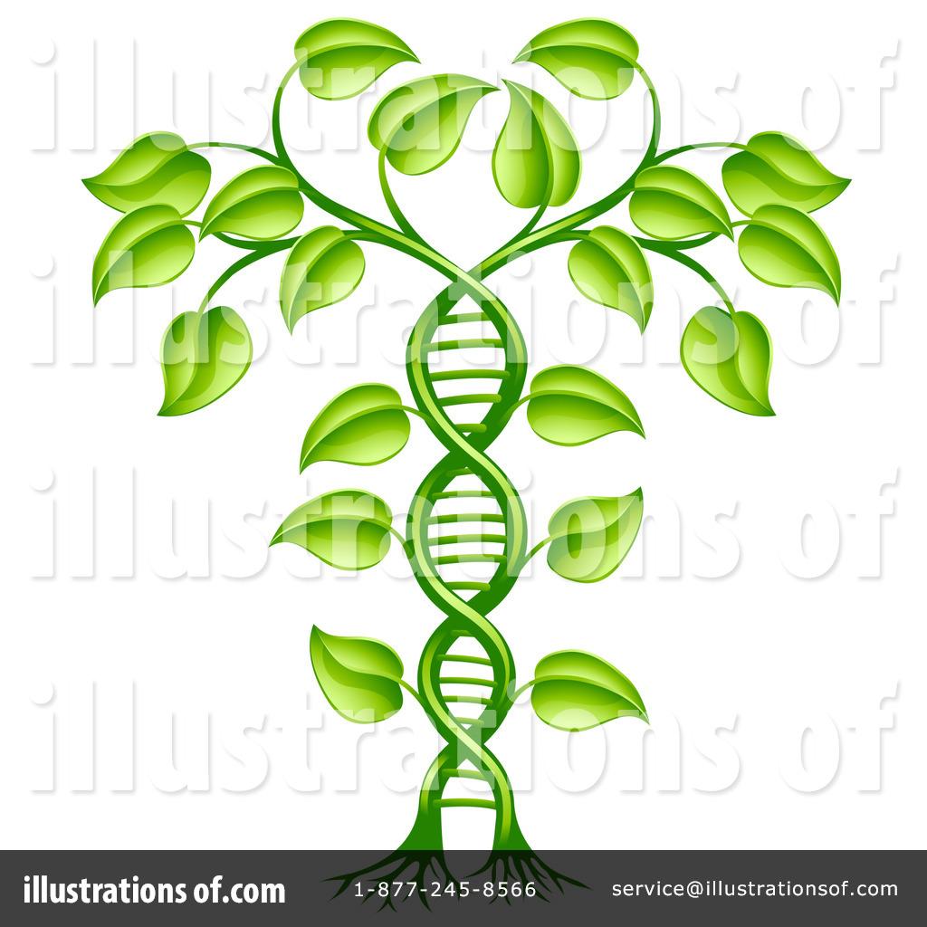 Biotechnology Clip Art.