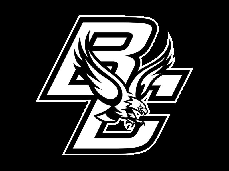 Boston College Eagles 03 Logo PNG Transparent & SVG Vector.