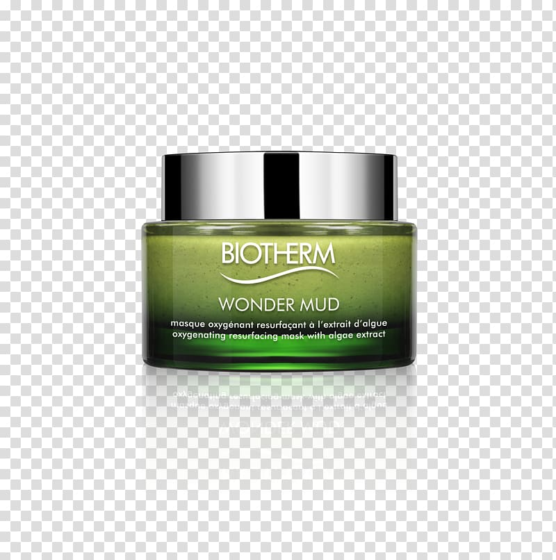 Sunscreen Biotherm Cosmetics Personal Care Cleanser, mud.