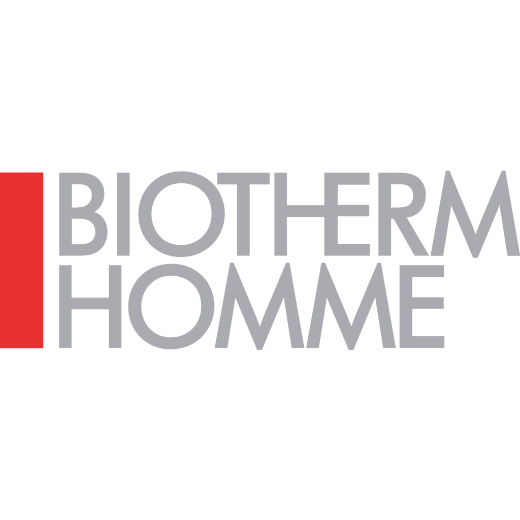 Biotherm Homme logo, Vector Logo of Biotherm Homme brand free.