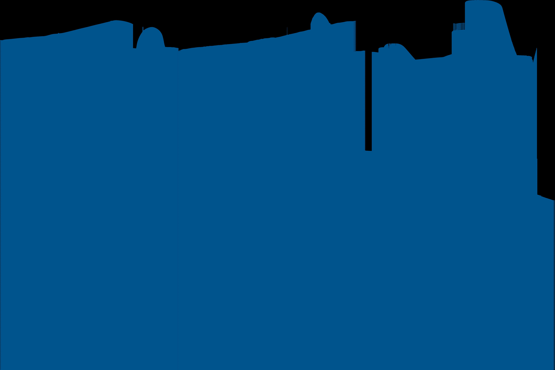 Airplane Biplane Silhouette Download.
