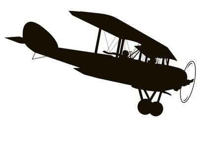 2,105 Biplane Stock Illustrations, Cliparts And Royalty Free Biplane.