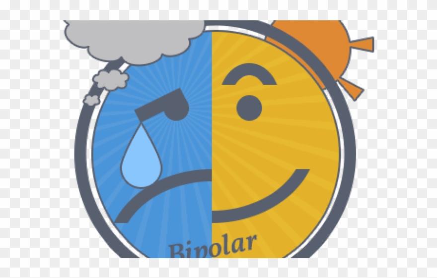 Bipolar Disorder Clipart (#1954496).