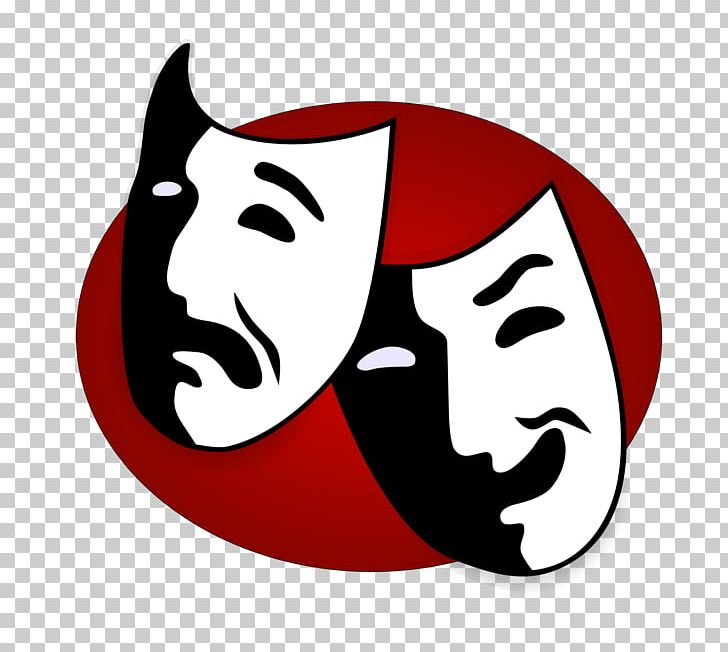 Theatre Bipolar Disorder Mask Mental Disorder Therapy PNG.