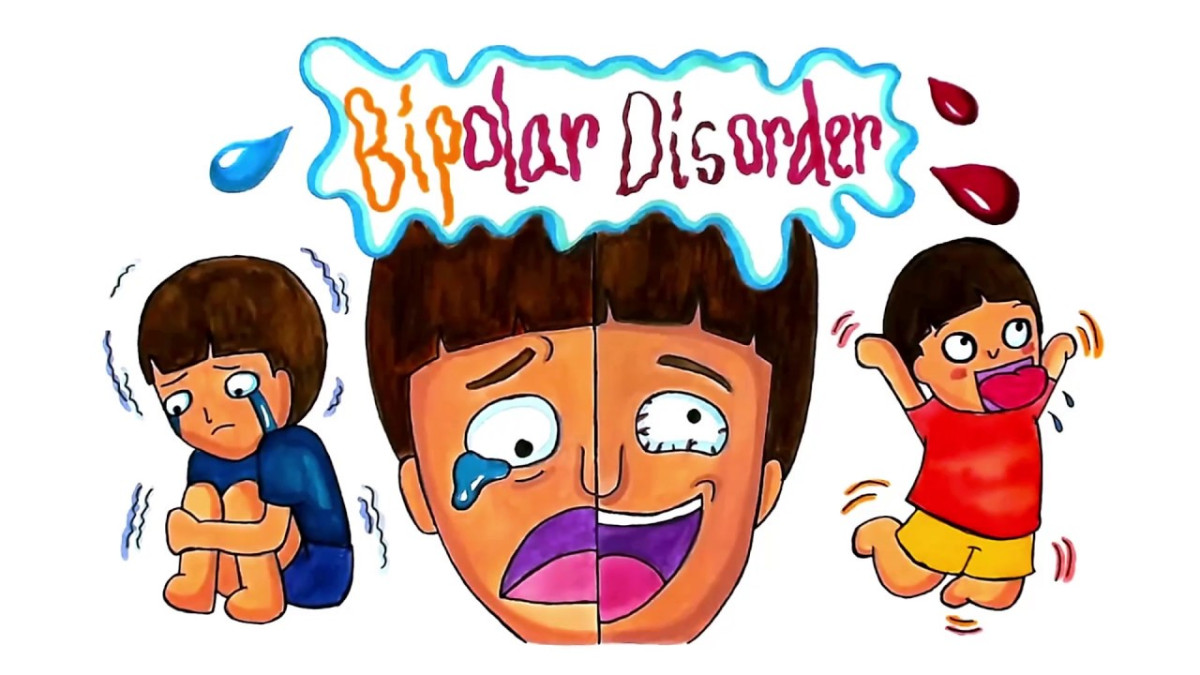 Bipolar Disorder: Childhood\'s Most Under.