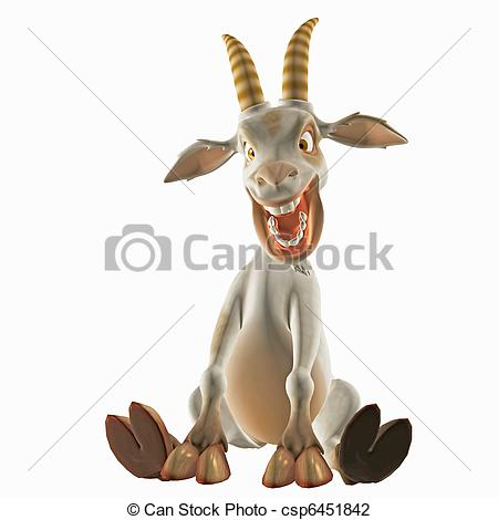 Goat horned Stock Illustrations. 2,600 Goat horned clip art images.