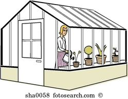 Greenhouse Illustrations and Clip Art. 1,099 greenhouse royalty.