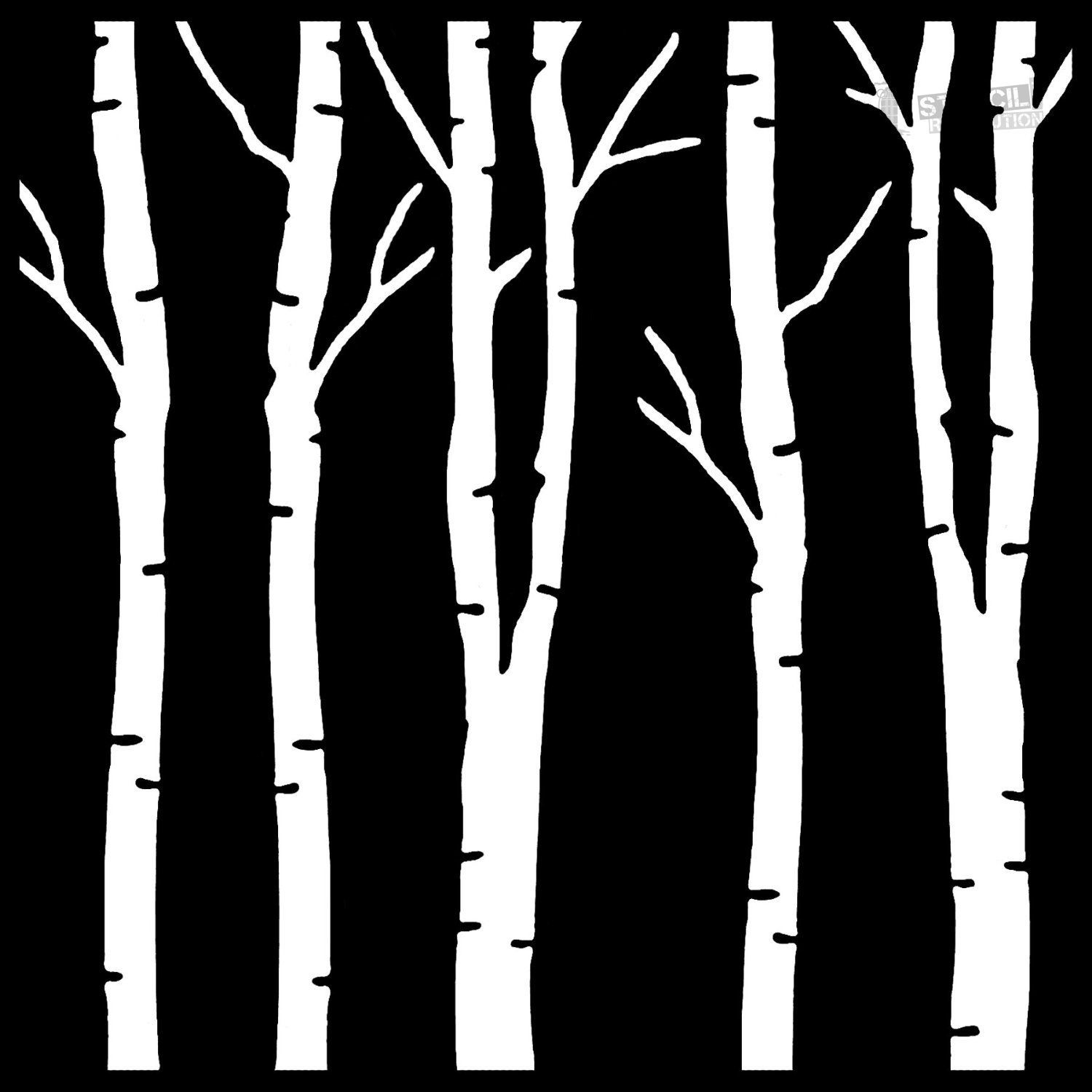 Image result for birch tree clipart free.