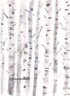 Birch Tree Clipart Clipground