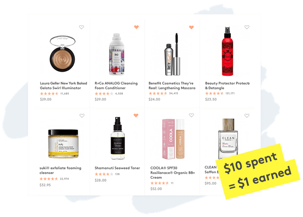 Monthly Beauty Subscription Boxes.