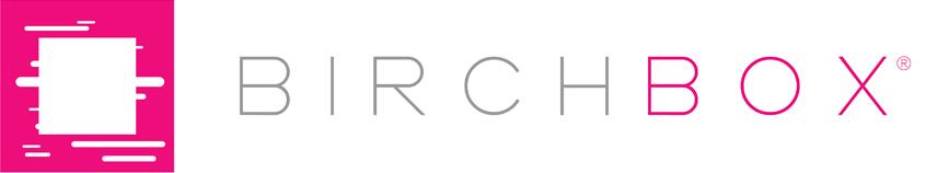 Birchbox Logos.