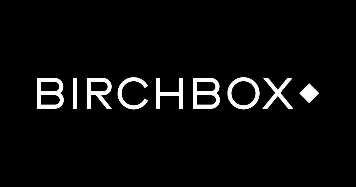 Birchbox Promo Codes → 20% Off in September 2019.