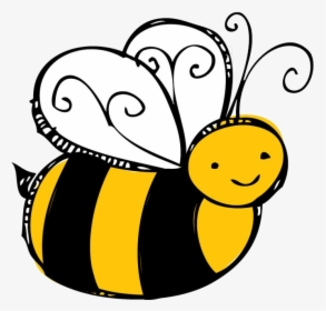 Bee Clipart PNG Images, Transparent Bee Clipart Image.