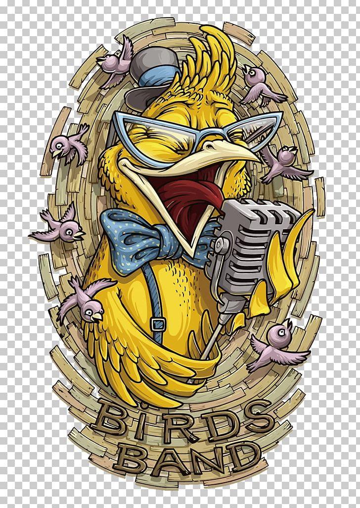 Bird Drawing Illustration PNG, Clipart, Art, Bird, Bird Cage.