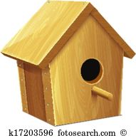 Bird box clipart 20 free Cliparts | Download images on ...