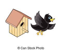 Nesting box Illustrations and Clipart. 892 Nesting box royalty.