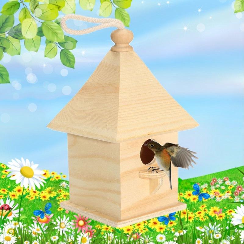Bird Breeding Box Reviews.