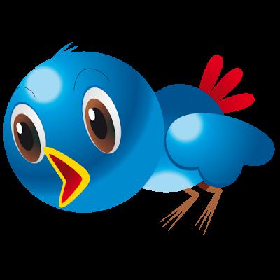 Blue Bird's.