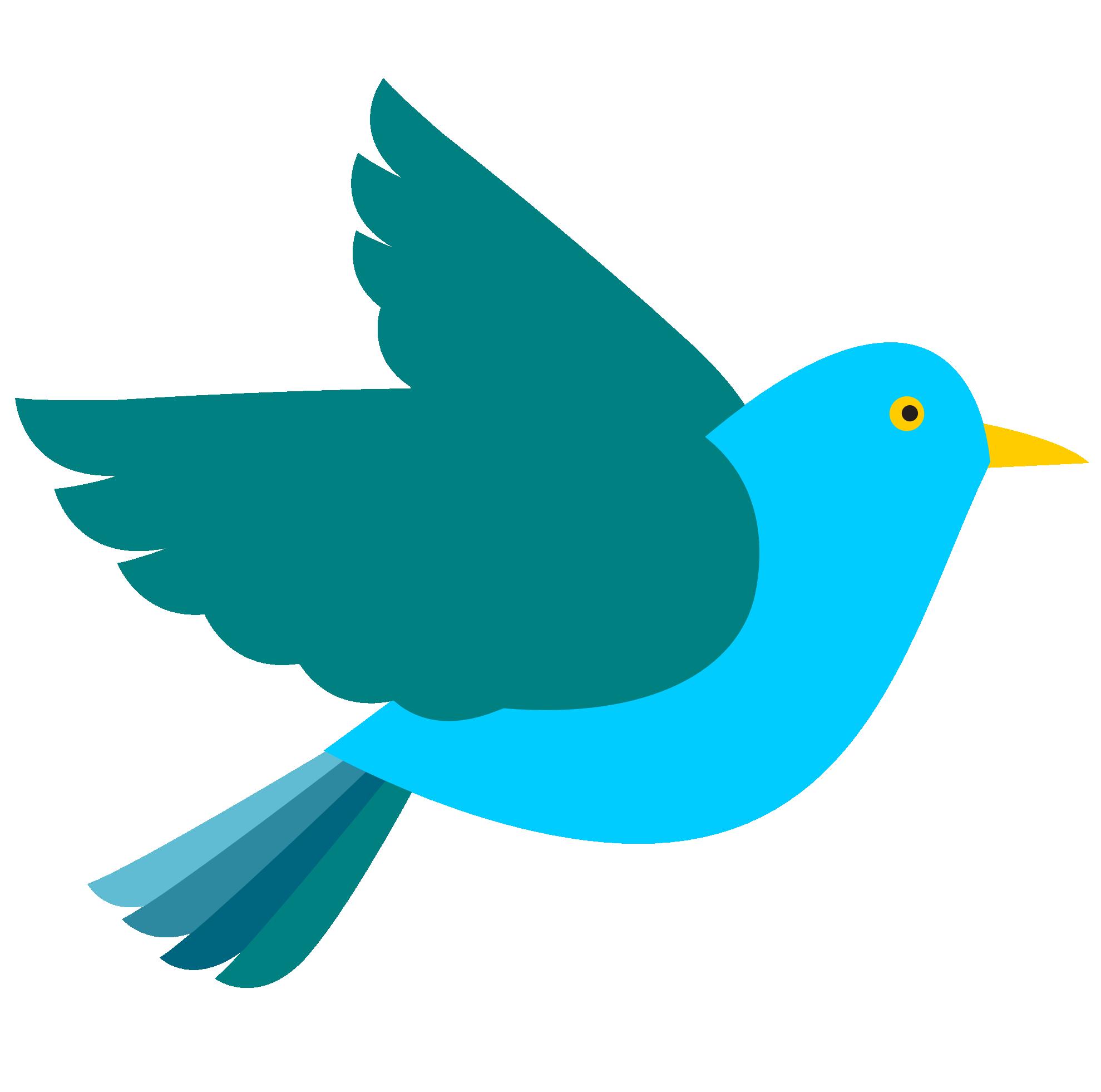 Bird clipart transparent background 3 » Clipart Station.