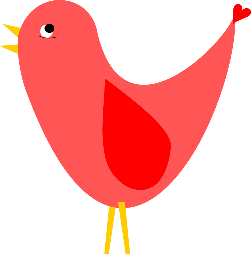 Free Bird Clipart Transparent Background, Download Free Clip.