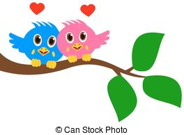 Bird couple Clipart Vector and Illustration. 7,853 Bird couple.