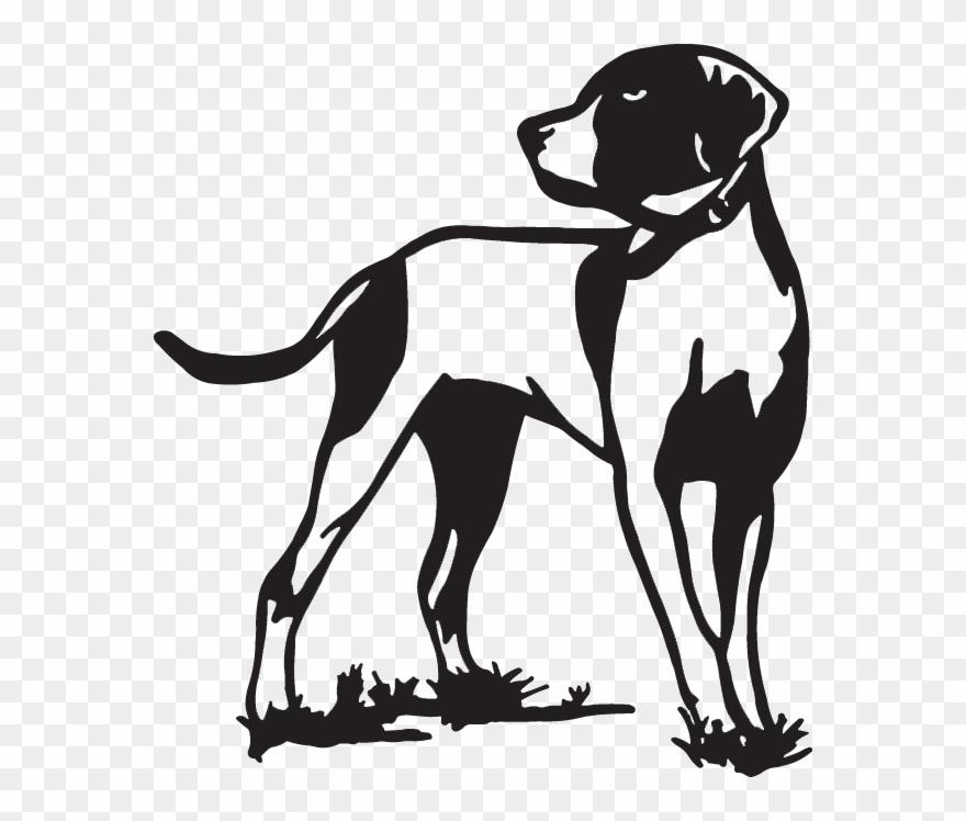 Bird Dog Decal Png Dog Decal.