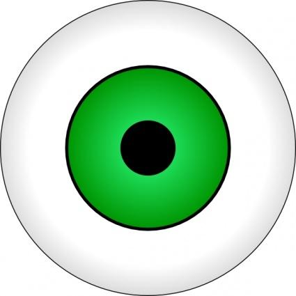 Eye Vector.