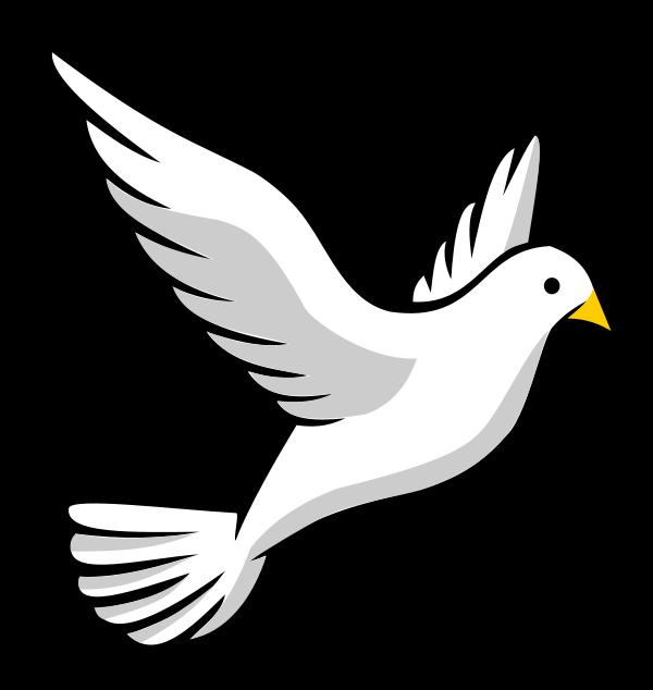 Bird flight clipart #15