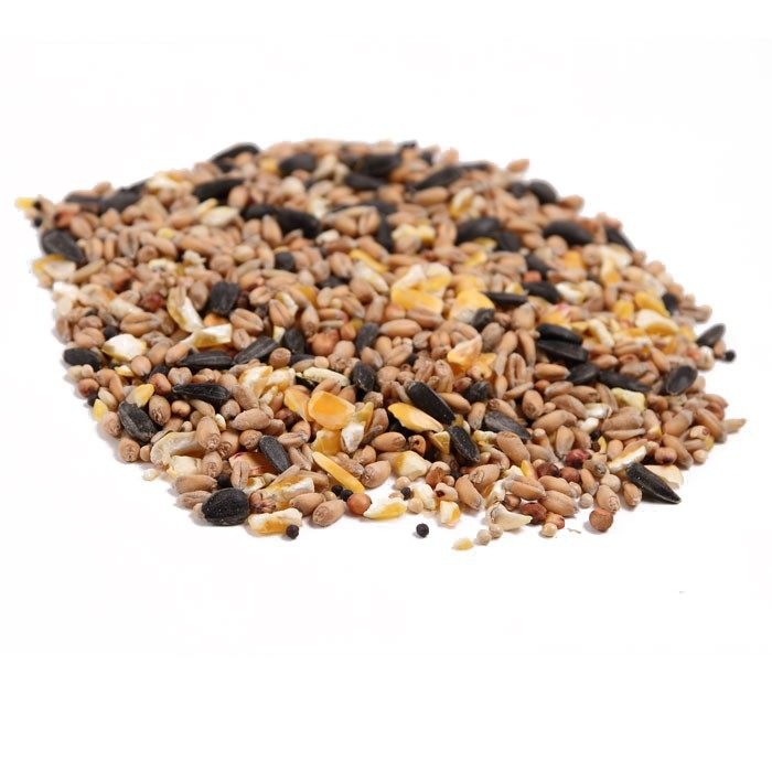 Great&Small Wild Bird Food (Available in 4 sizes).