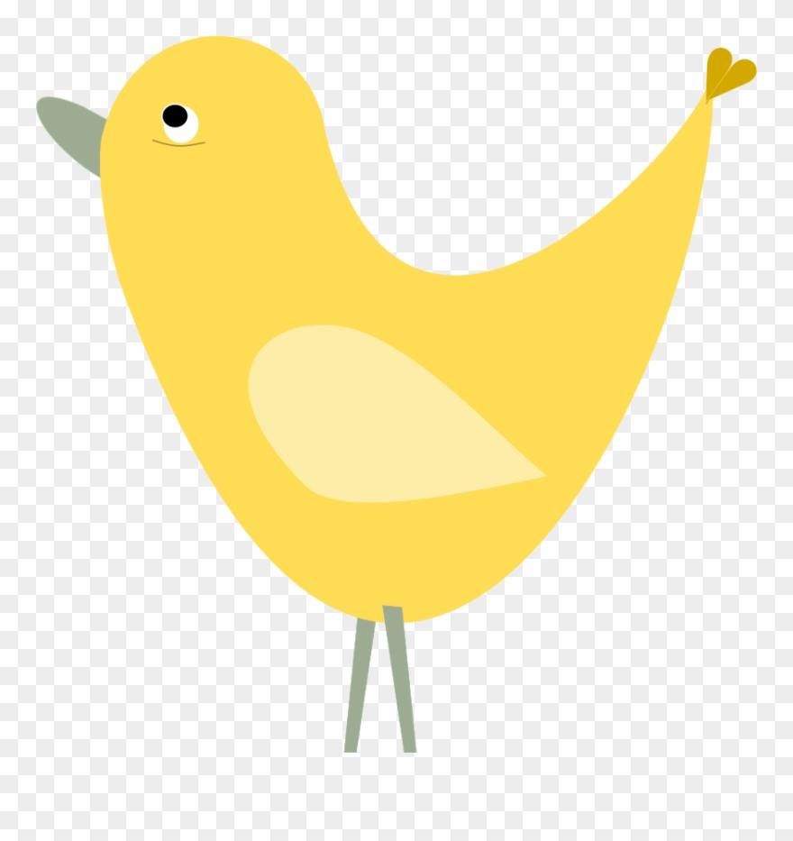 Free Scrap Cute Birds Png Transparent Bird Clipart.