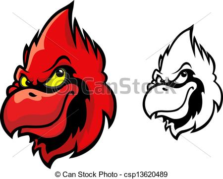 Cardinal bird Vector Clipart EPS Images. 436 Cardinal bird clip.